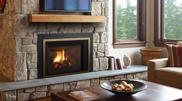 Regency Liberty Large Gas Insert    View Full Specs   The Liberty Radiant Series is the latest addition to Regency's 35 year tradition of building beautifully designed, reliable, high efficiency direct vent heaters backed by the industry's best warranty.