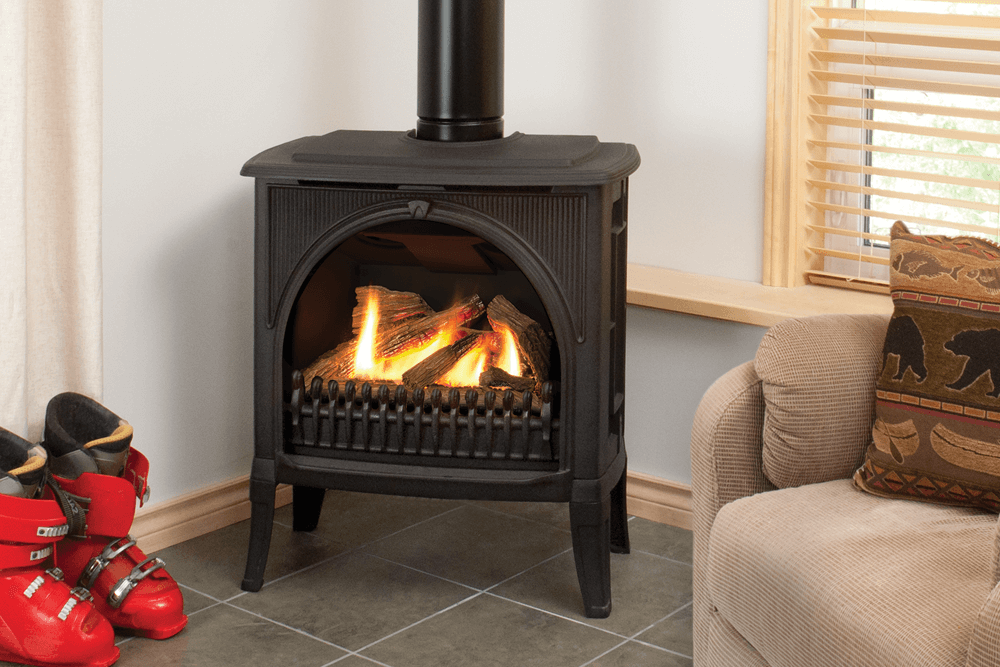 Valor Madrona View Full Specs The Madrona supplies a constant flow of both radiant heat and naturally convected warm air.Radiant heat satisfies your comfort needs with up to 25% less overall energy compared to forced air systems.