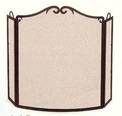 Bowed Arch 3-Fold