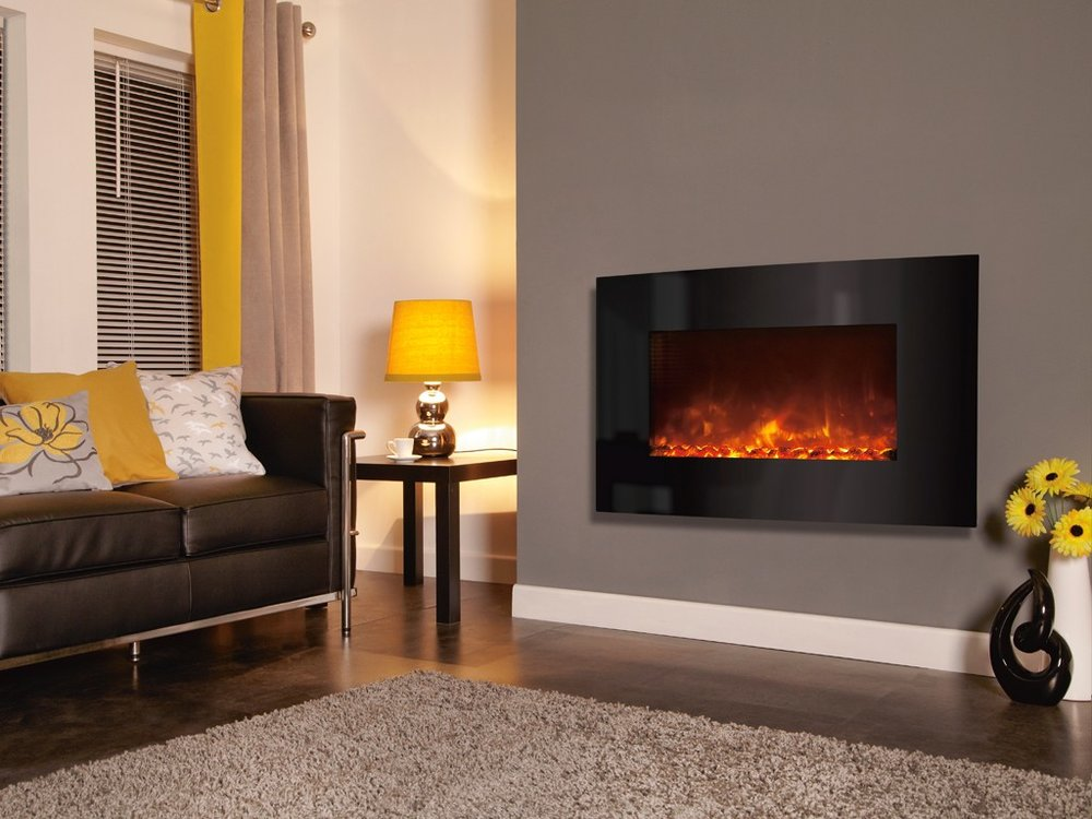 Celsi    Call For More Info   The Celsi represents a combination of style and innovation to bring you this range of ultimate electric fires with the most convincing real fire effect on the market today.