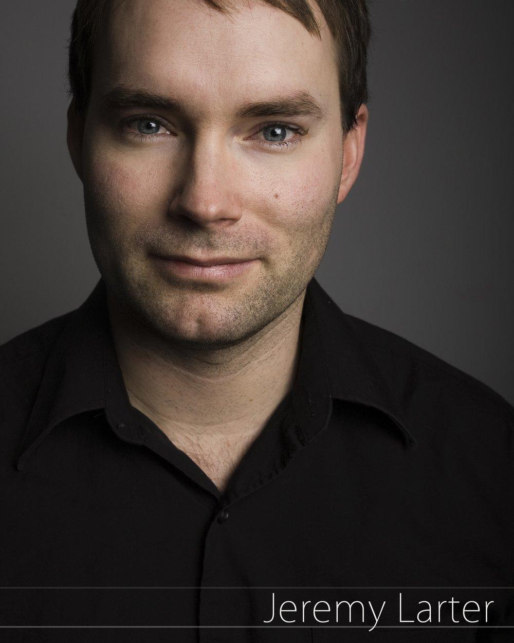 Jeremy Larter