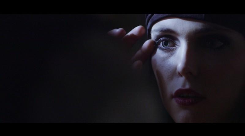 """Rhiannon Morgan in """"Bait"""""""