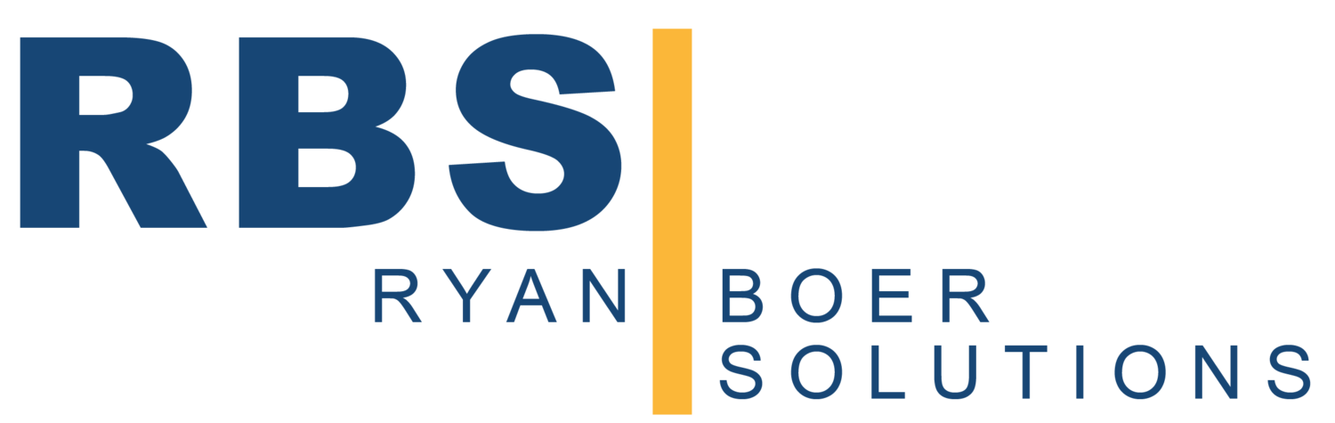 Ryan-Boer Solutions Inc.