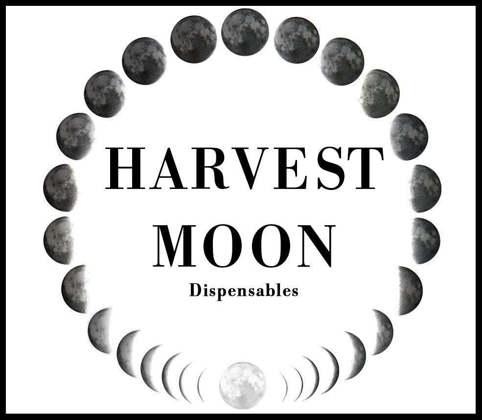 Harvest Moon Dispensables