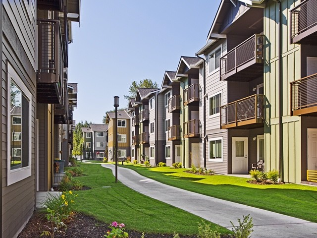 PHASE I - Workforce Housing