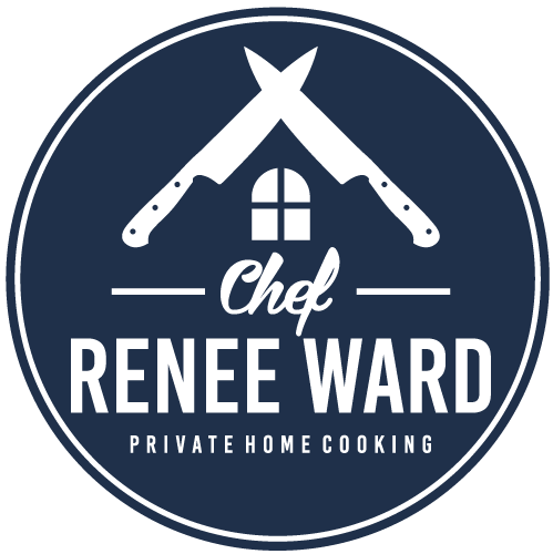 Chef Renee Ward