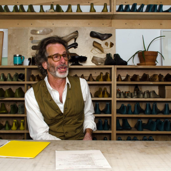 Siskin giving seminar @brooklynshoespace (click photo to find out more)