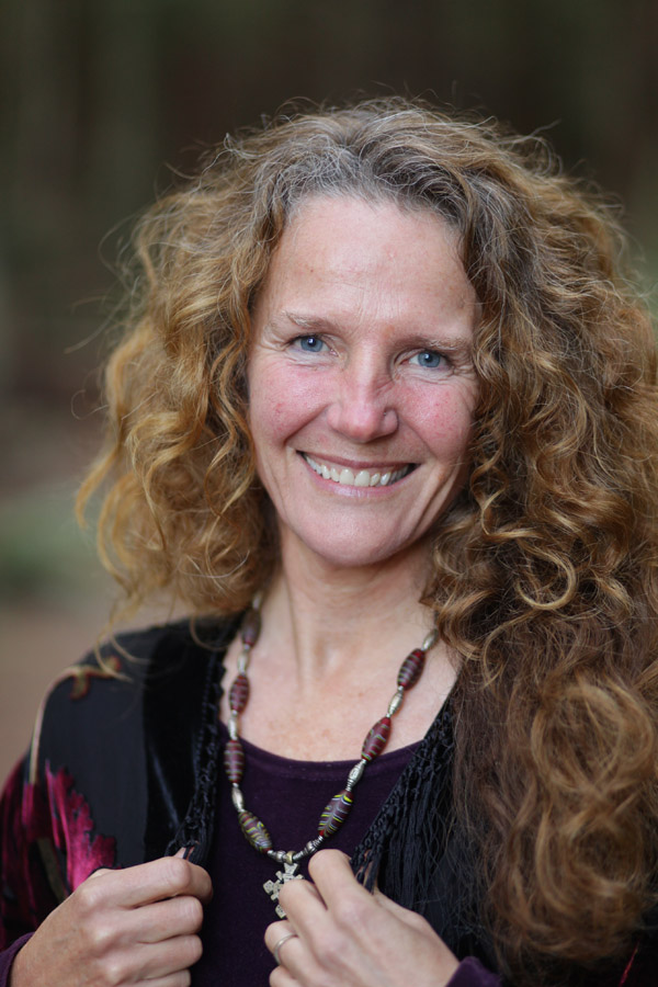 Llyn Cedar Roberts, MA is the author of four books, including Speaking with Nature: Awakening to the Deep Wisdom of the Earth (with Sandra Ingerman), which received the  Gold Nautilus Award. Her work incorporates experience as a psychotherapist, shamanic training with diverse indigenous cultures, study in Tibetan Buddhism, Western body-mind transformational approaches, and wisdom derived from living intensively in wild nature.