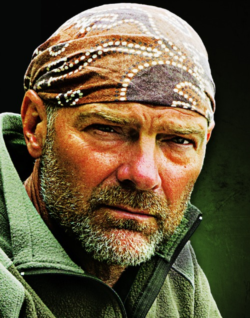 Les Stroud , a celebrated speaker, songwriter, filmmaker, and survival expert, is best known as the award-winning producer, creator, and star of the hit television show Survivorman. He is author of   Beyond Survivorman   and the Globe and Mail best sellers   Survive!: Essential Skills and Tactics to Get You Out of Anywhere—Alive!  , and   Will to Live  .
