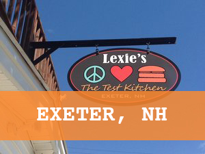 Lexie S Restaurants