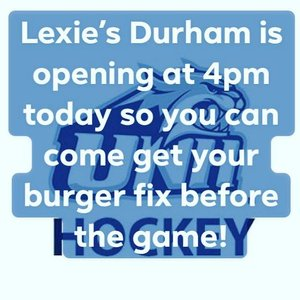 Durham Lexie S Restaurants