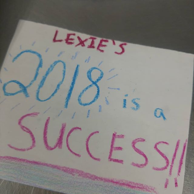 As we head into a New Year, we are looking back on some of our favorite artwork done by our young Lexie's fans. This is just a handful of the beautiful art that has graced our walls and our tables this year. Looking forward to the creative ways you all express your Lexie's love in 2019!  #lexies #peaceloveburgers #exeternh #supercreativekids