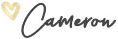Cameron Simcik life coach and holistic nutritionist
