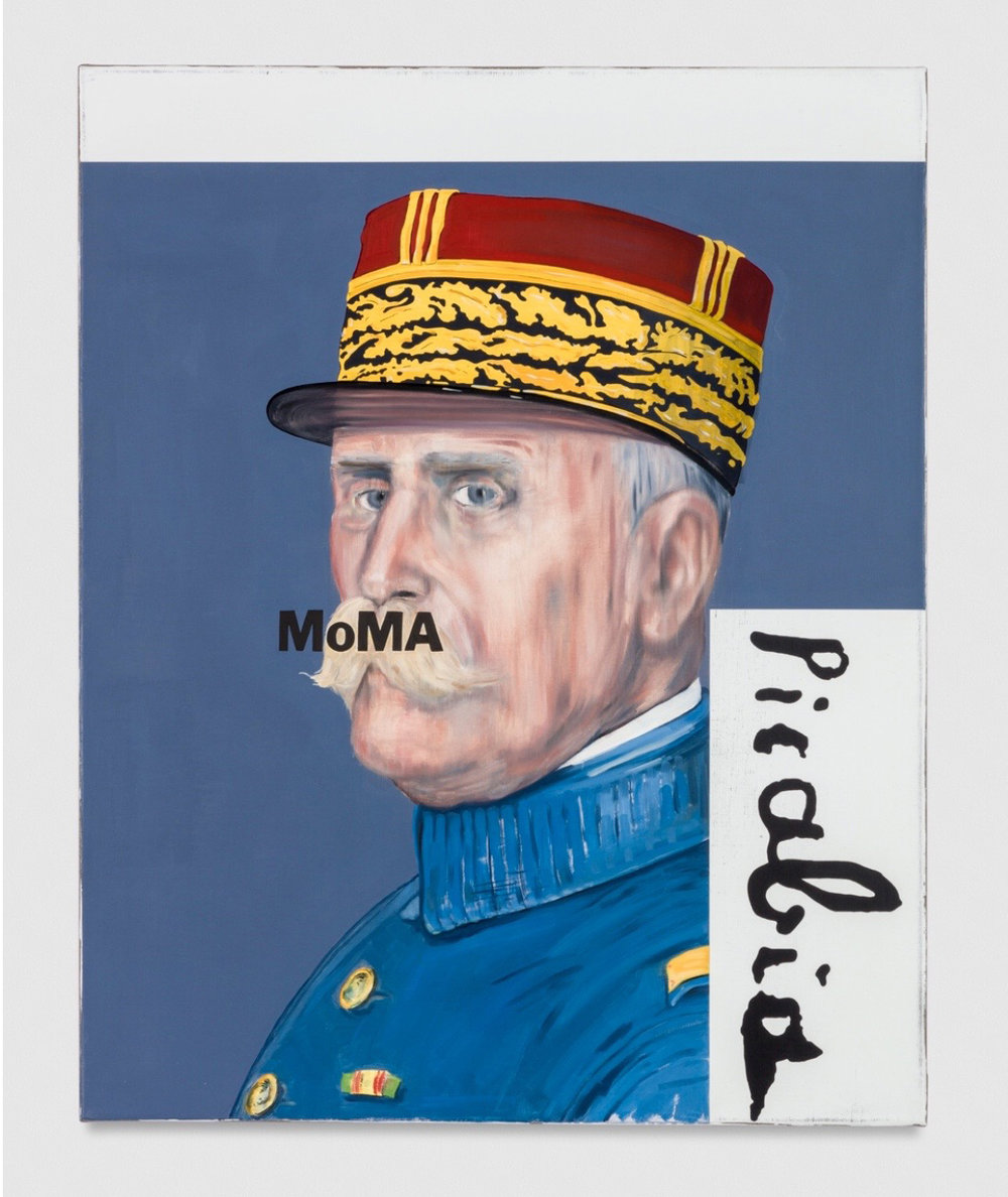 MoMA Picabia