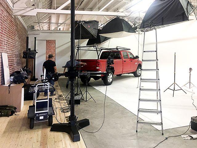 Racket & Photographer Max parker at our studio  #photostudio #studiolife #bts #cove26 #advertisingphotography #photoshoot #setlife #sanfranciscophotographer #sfphotographer #profotousa #profotoglobal #broncolor #broncolorlighting #parabolicumbrella #lightingporn #resourcemag #gearporn #photogearaddict #rentalhouse #studiorental #cycwall #infinitywall #cyclorama #cycloramawall #dogsofdesignstudio