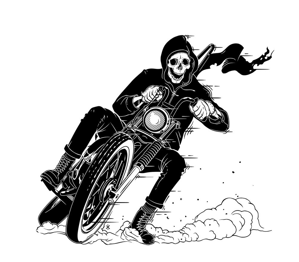 Corner Reaper