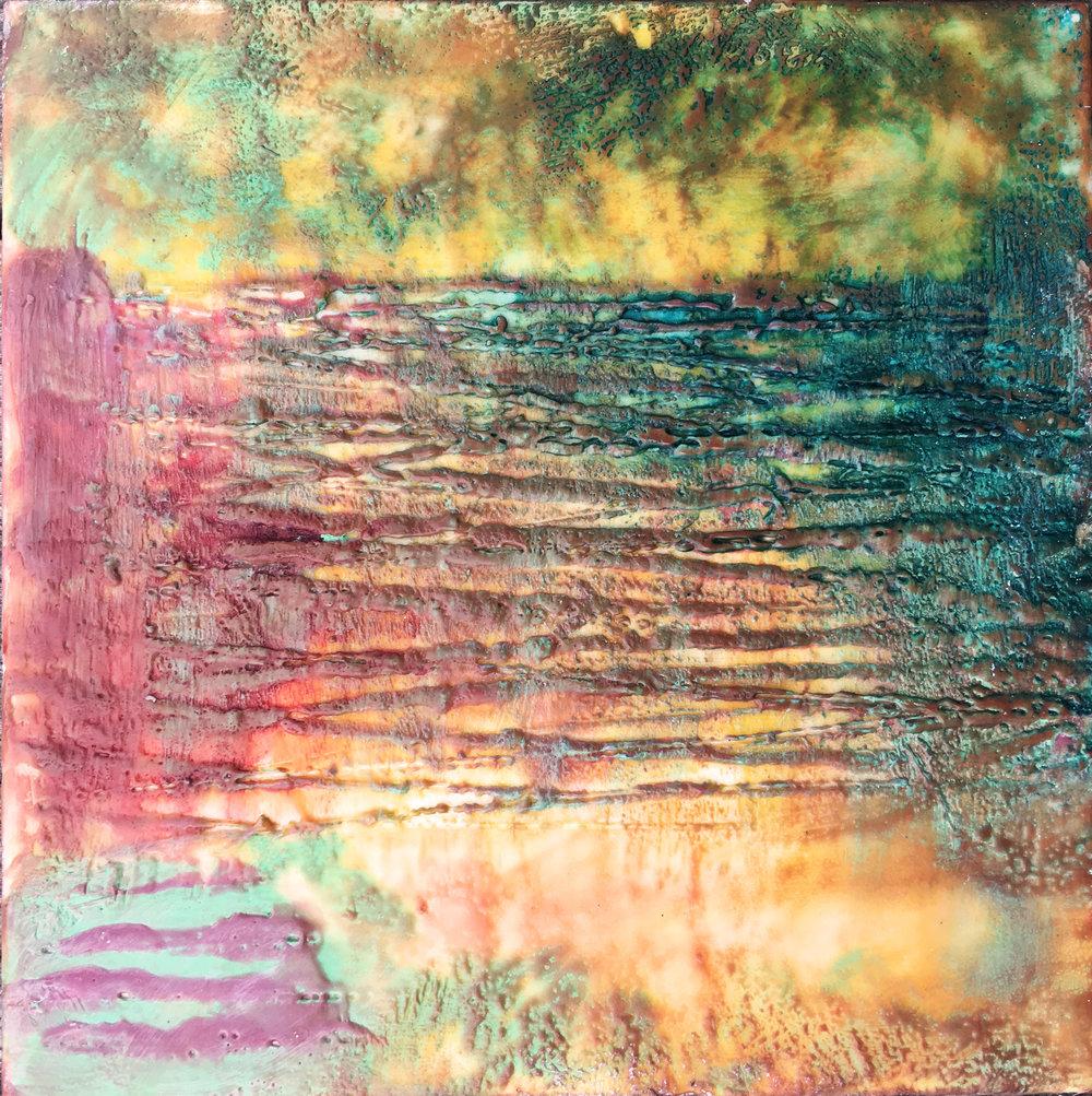 inner landscape II