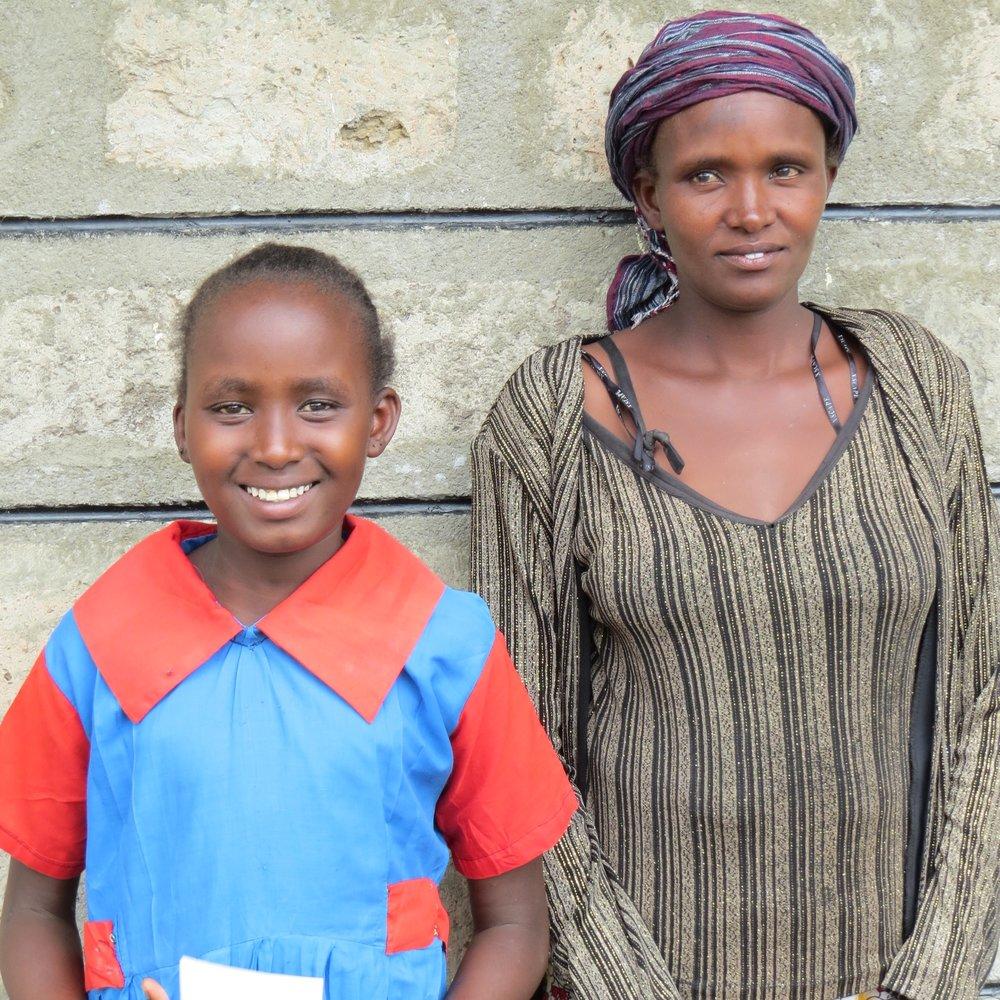 Nanteyon Lenaso - Primary