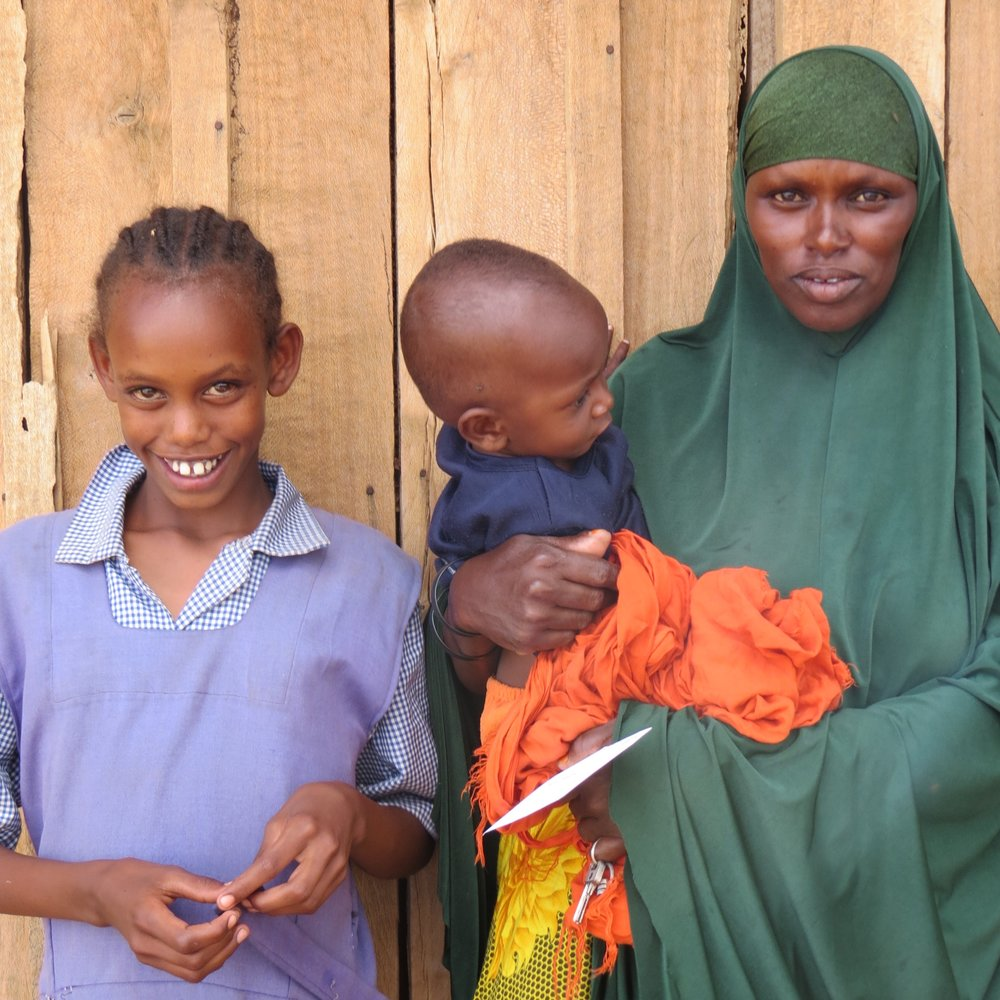 Yasmin Abdullahi - Primary