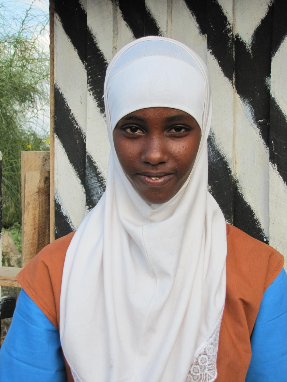 Hamida Dabasso - Primary