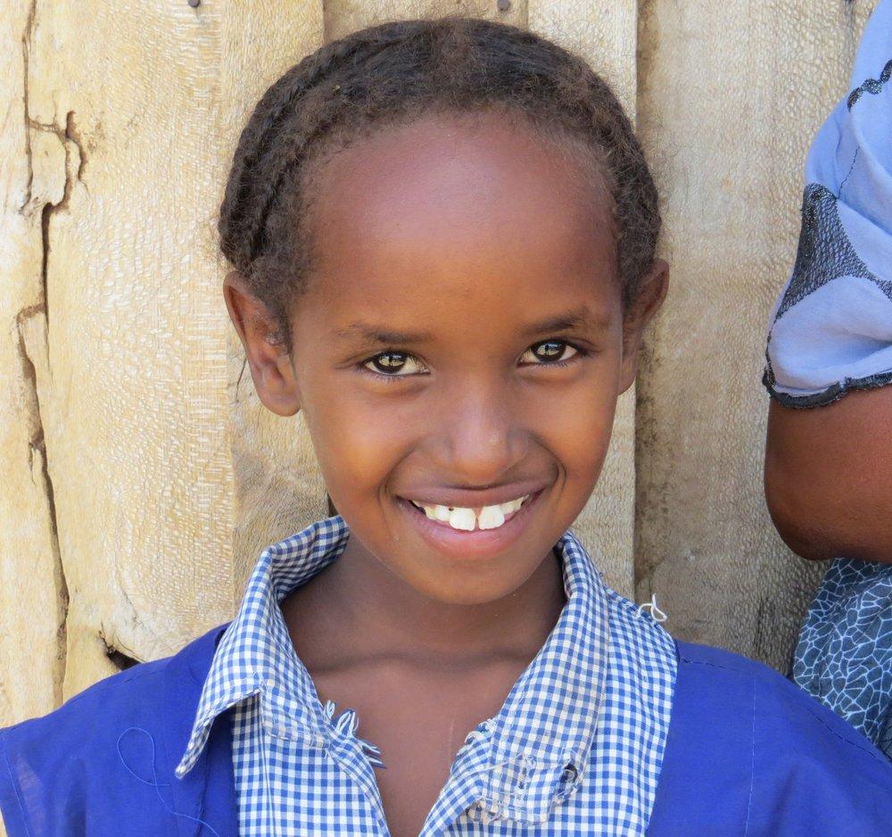 Fardhosa Halake - Primary
