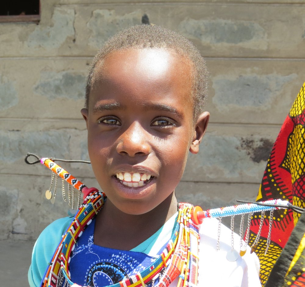 Tupet Ntutuk - Primary
