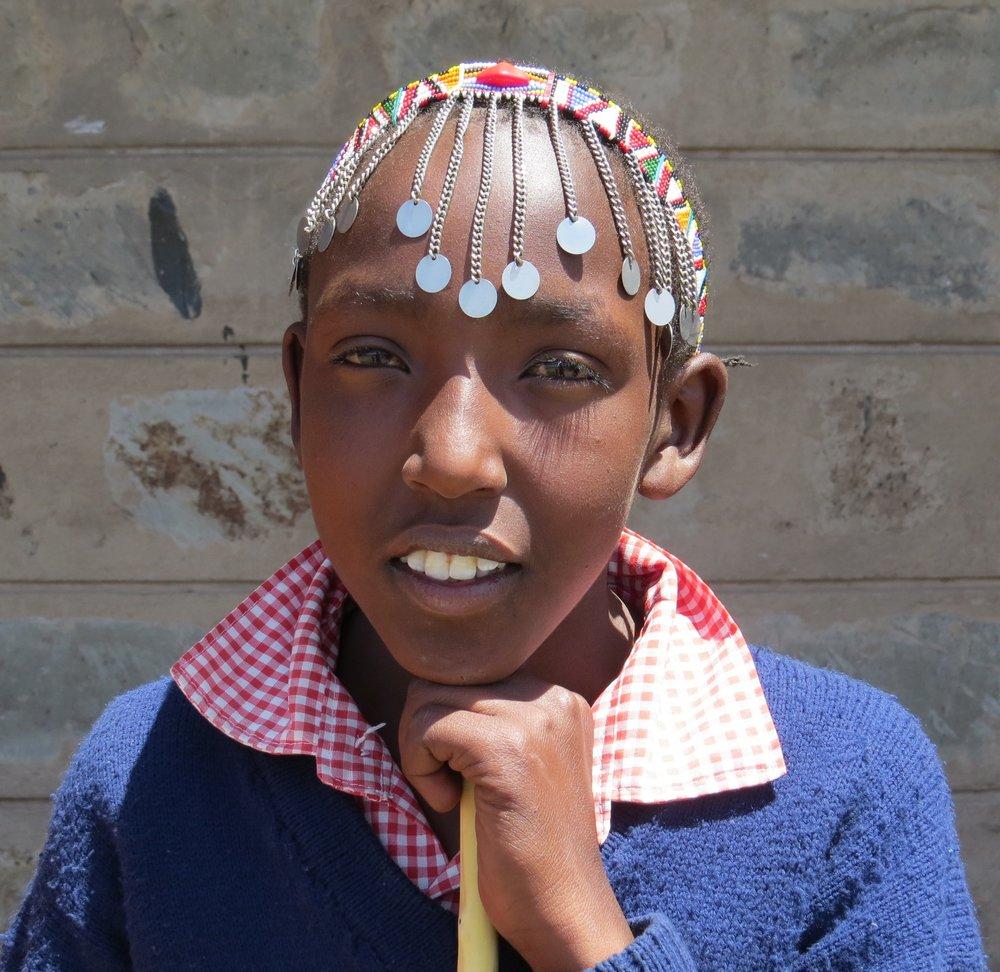 Moriaso Sankau - Primary