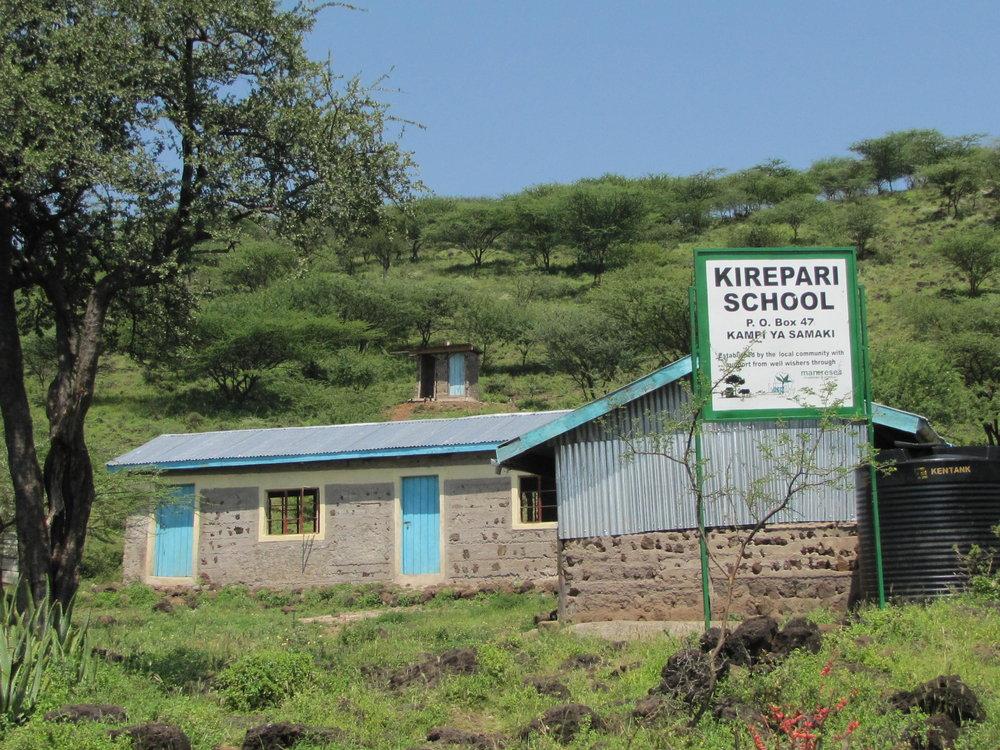 Kirepari Primary School