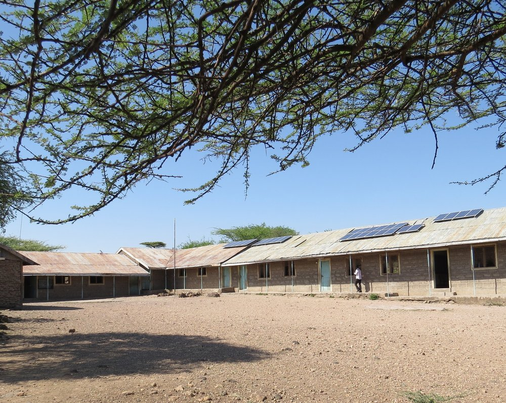 Kokwa Primary School