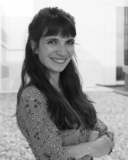 Marie-Anne Durand   Principal Investigator Dartmouth College