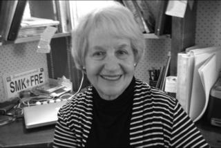 Ann Bradley   Patient Partner / Patient Associate Lebanon, NH