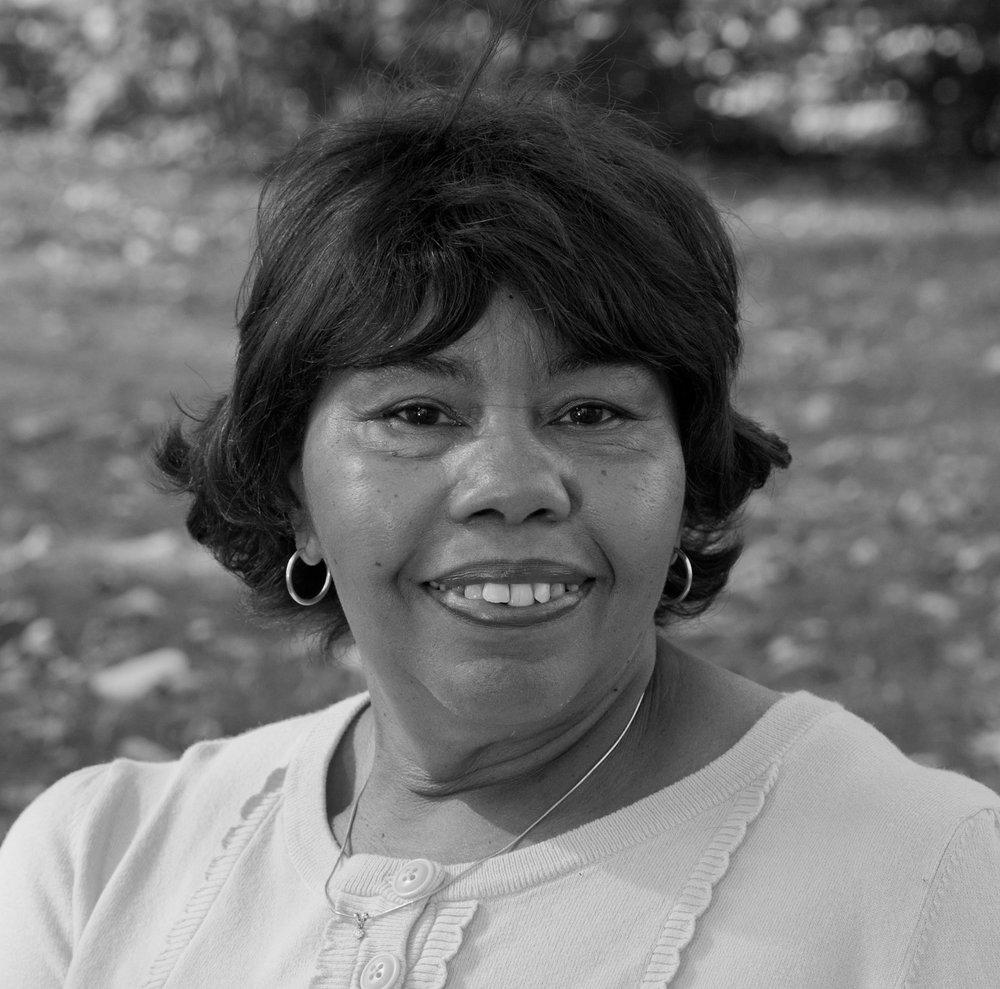 Eloise Crayton   Patient Partner St. Louis, MO