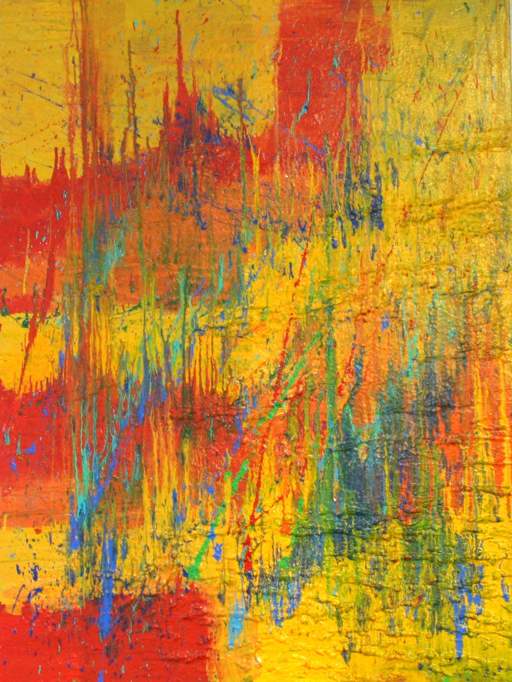 Sold Paintings -