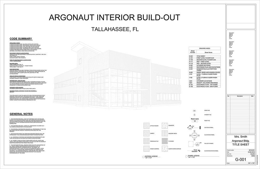 architectural drawings christian nilon interior design