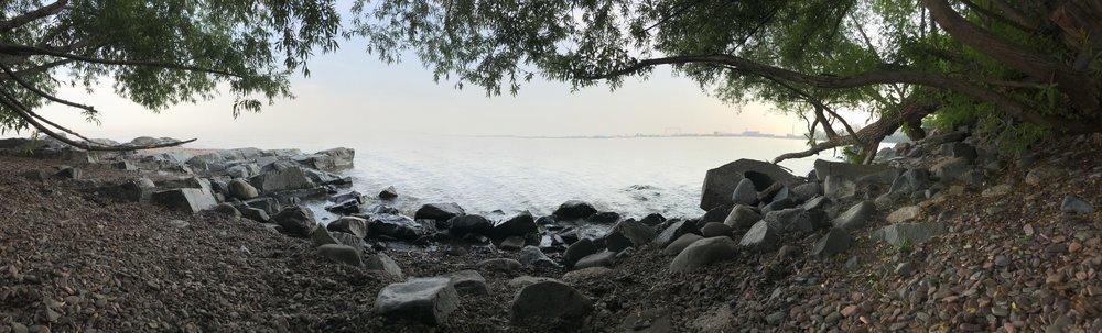 Lake Superior - Duluth, Minnesota