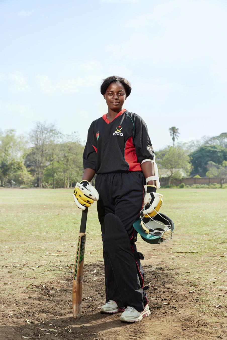 Dalitso Ndipo, allrounder