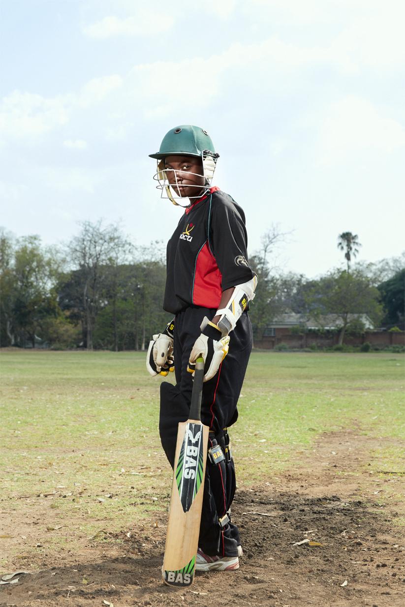 Thandi Katunga, allrounder