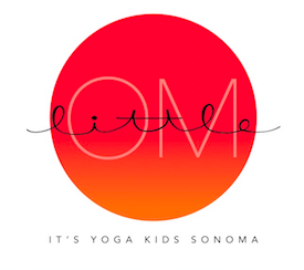 Little Om/ It's Yoga Kids Sonoma