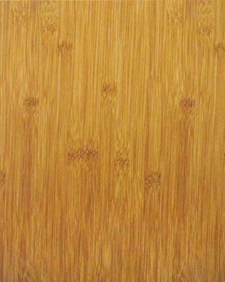 Laminated Bamboo