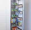 Tandem Storage Pantry