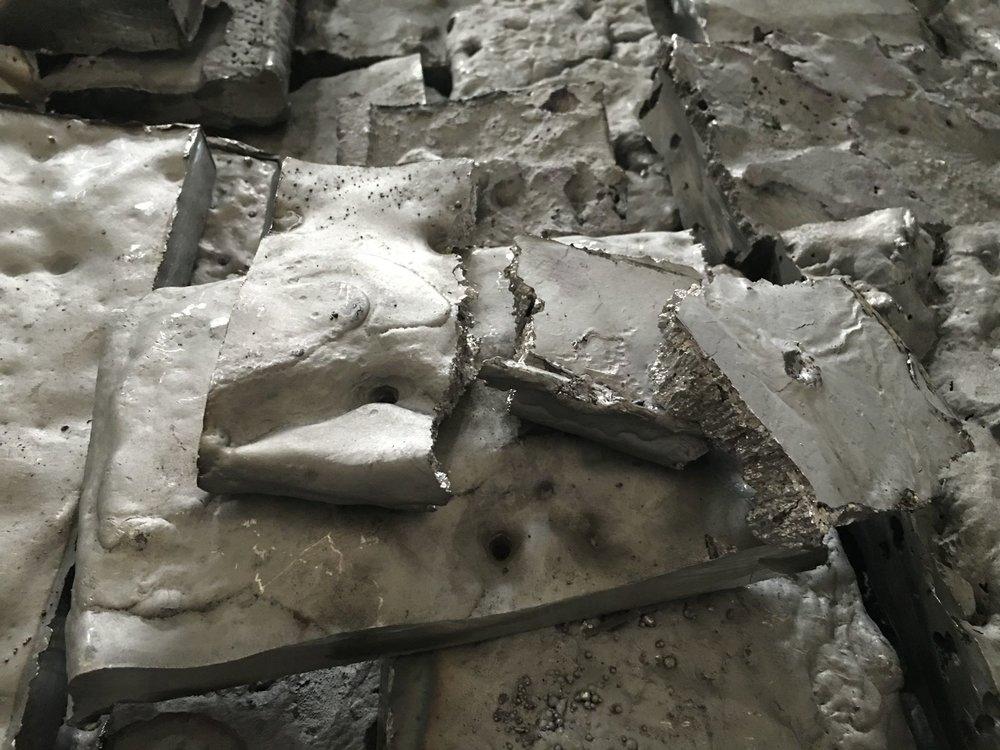 Cobalt master alloys