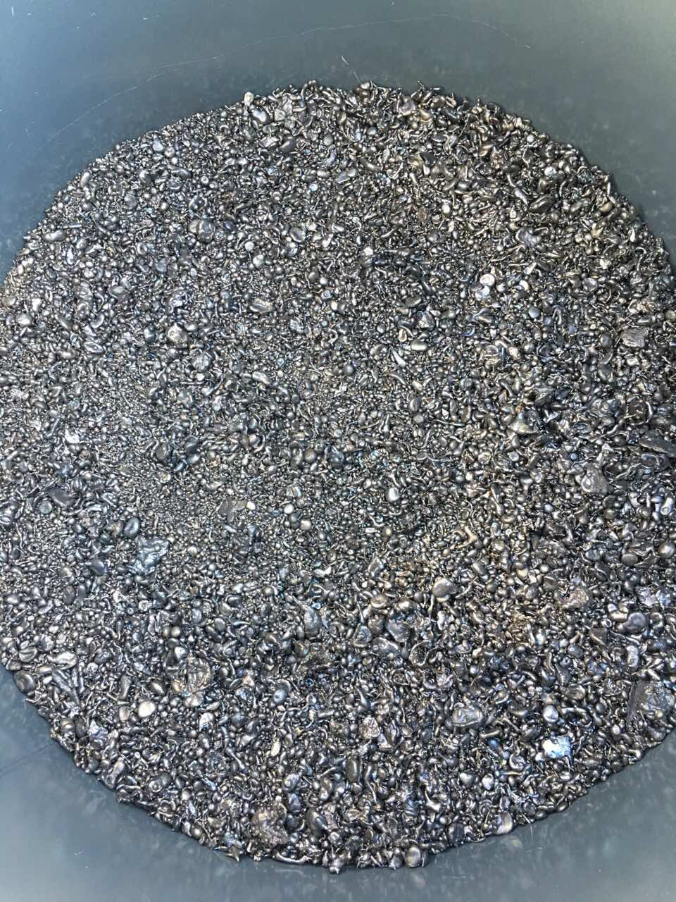 Master alloys - Granules and Shots