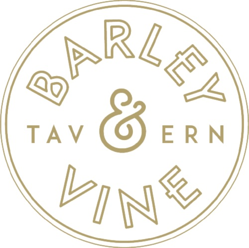 Barley and Vine will be selling Wine, Beer and non-alcoholic beverages