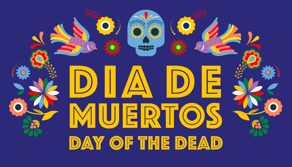 Día De Muertos Celebracion | Day of the Dead Celebration