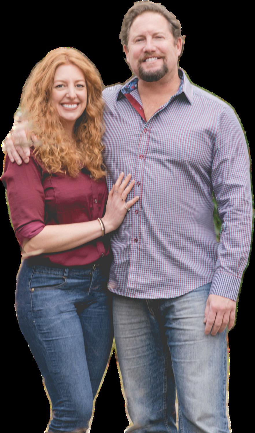 Best Matchmaker Boulder Best Dating coach Boulder Chris DeCicco Kendra Seoane Evolve Dating Gurus about.png