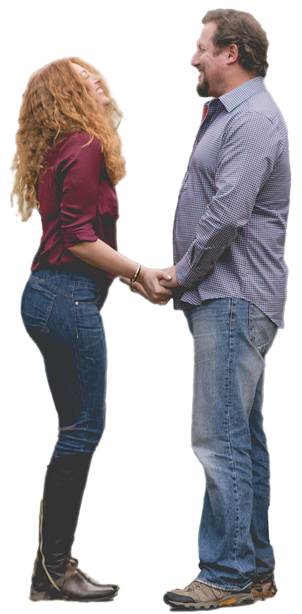 Kendra Seoane Chris DeCicco Evolve Dating Gurus best matchmaker denver.png