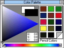 Painter 1.0
