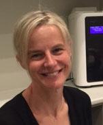 Dr Rebecca Chalmers