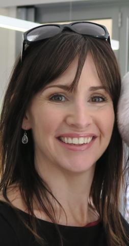 Michelle Liddicoat