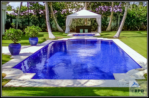 Keeping Your Pool Clean Chemically Balanced Roberts Pool Design